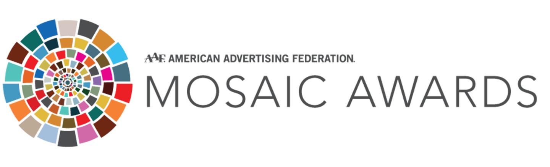 Mosaic Awards logo